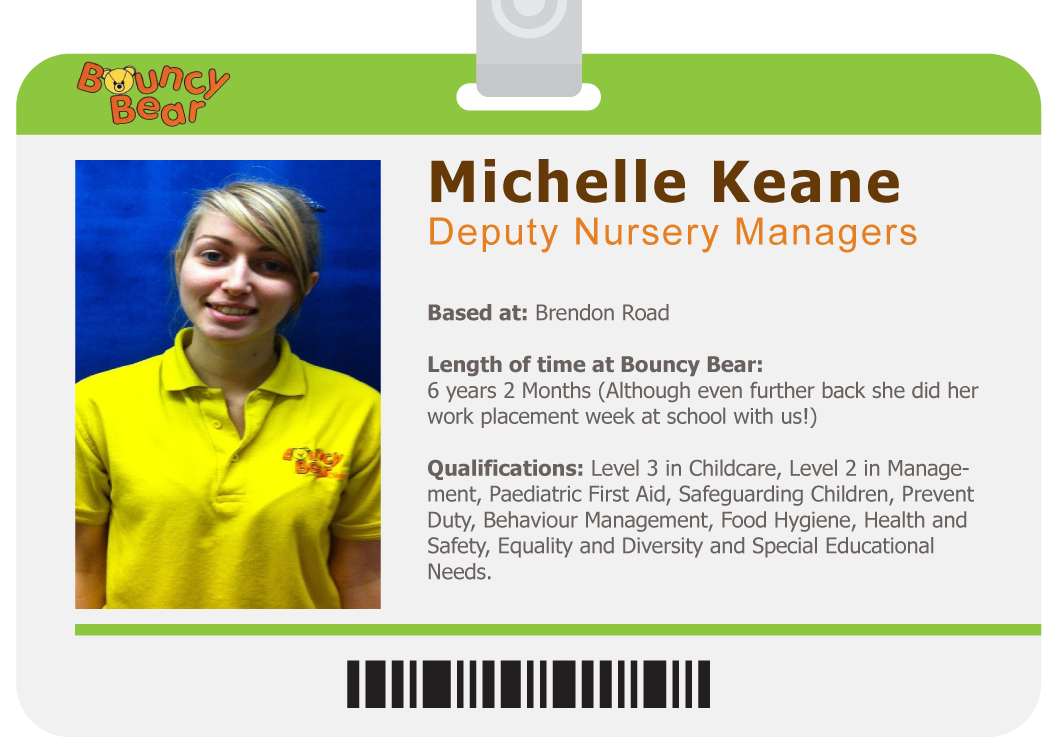 childcare hygiene and special educational needs